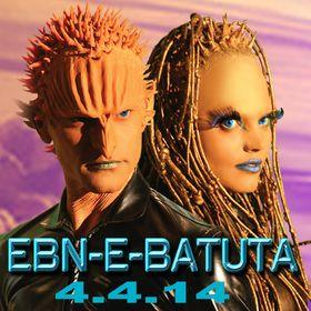 EBN-E- Batuta