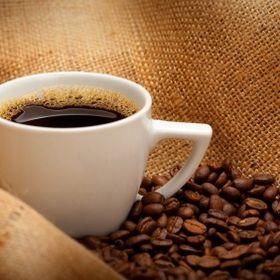 Iron Brew Coffee