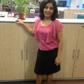 Sheethal Preethi