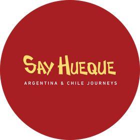 Say Hueque Argentina Journeys : Travel. Adventure. Explore.
