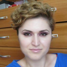 Gina-Ionela Strelitov