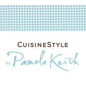 CuisineStyle by Pamela Keith