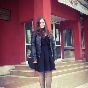 Alina Georgiana