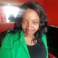 Theolene Mathibela