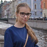 Sonya Yavluykhina