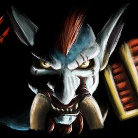 Tomek Fox