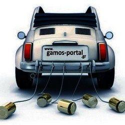 Gamos Portal
