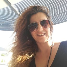 Katerina Tzedaki