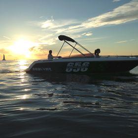 Sealver Waveboat