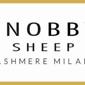 Snobby Sheep Cashmere Milano