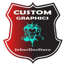 JokerDecStore