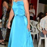 Isabel vilhena Ferreira