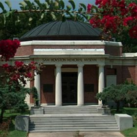 Sam Houston Memorial Museum Shmmuseum On Pinterest