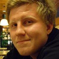 Jens-Peter Aho