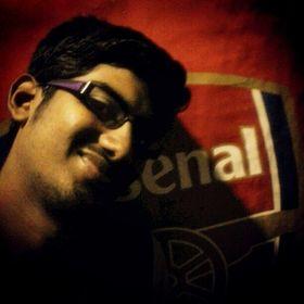 Aravind Sanker