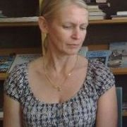 Kristina Mathisen