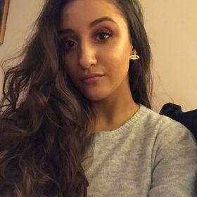 Miyah Chaudhry