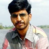 Mallikarjunaswami Saraganacharamath