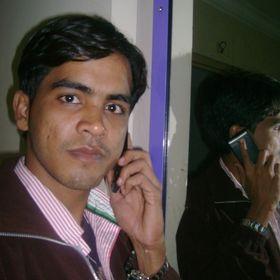 Vinod Vishwakarma
