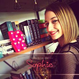 La biblio de Sophie