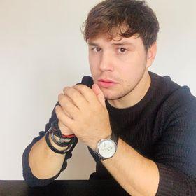 Tristan Liviu