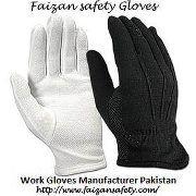 FaizanSafety Gloves