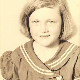 Doris Erdman