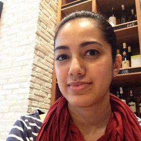 Nabila Basri