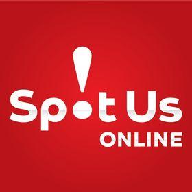 Spot Us Online Spotusonline En Pinterest