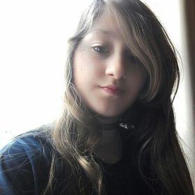 Alana Perin