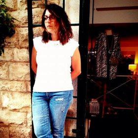 Alessandra Lacavalla