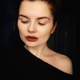 Maria Odintsova
