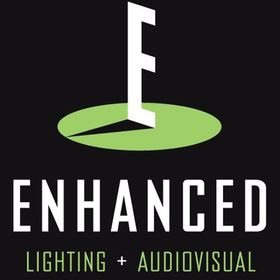 Enhanced Lighting and Audio Visual