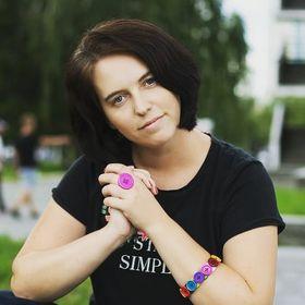 Пряхина Юлия