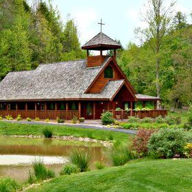 Little Log Wedding Chapel