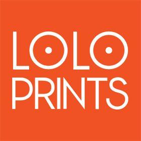 LoLo prints