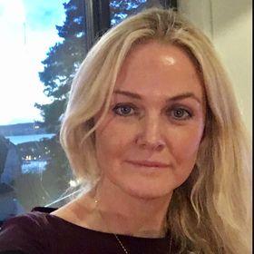 Anne Kathrine Krøvel