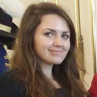 Katka Gešková