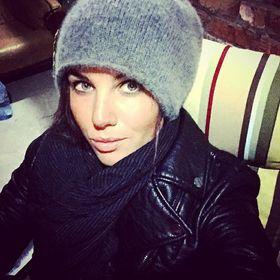 Daria Gorina