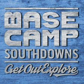 Basecamp Southdowns