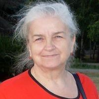 Валентина Названова