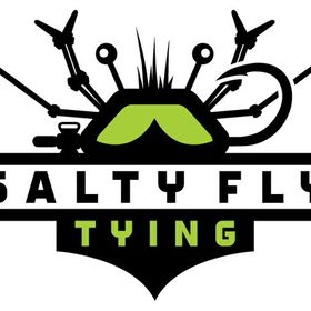 Salty Fly Tying