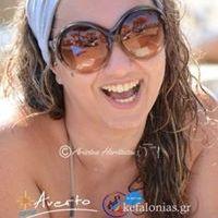 Maria Messari