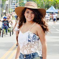 Rebeca Rodrigues