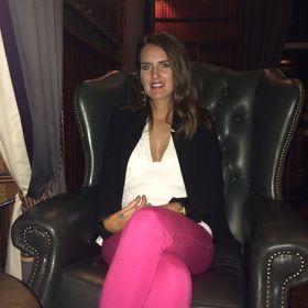 Natasha O'Shaughnessy