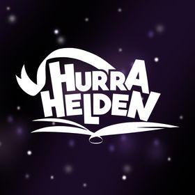 Hurra Helden