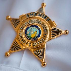 Mecklenburg County Sheriff's Office