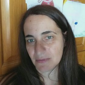 Efthimia Mavromichali