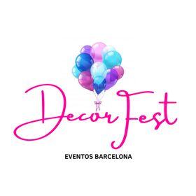 Decorfest Eventos