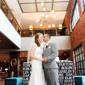 Weddings at The Commons Hotel